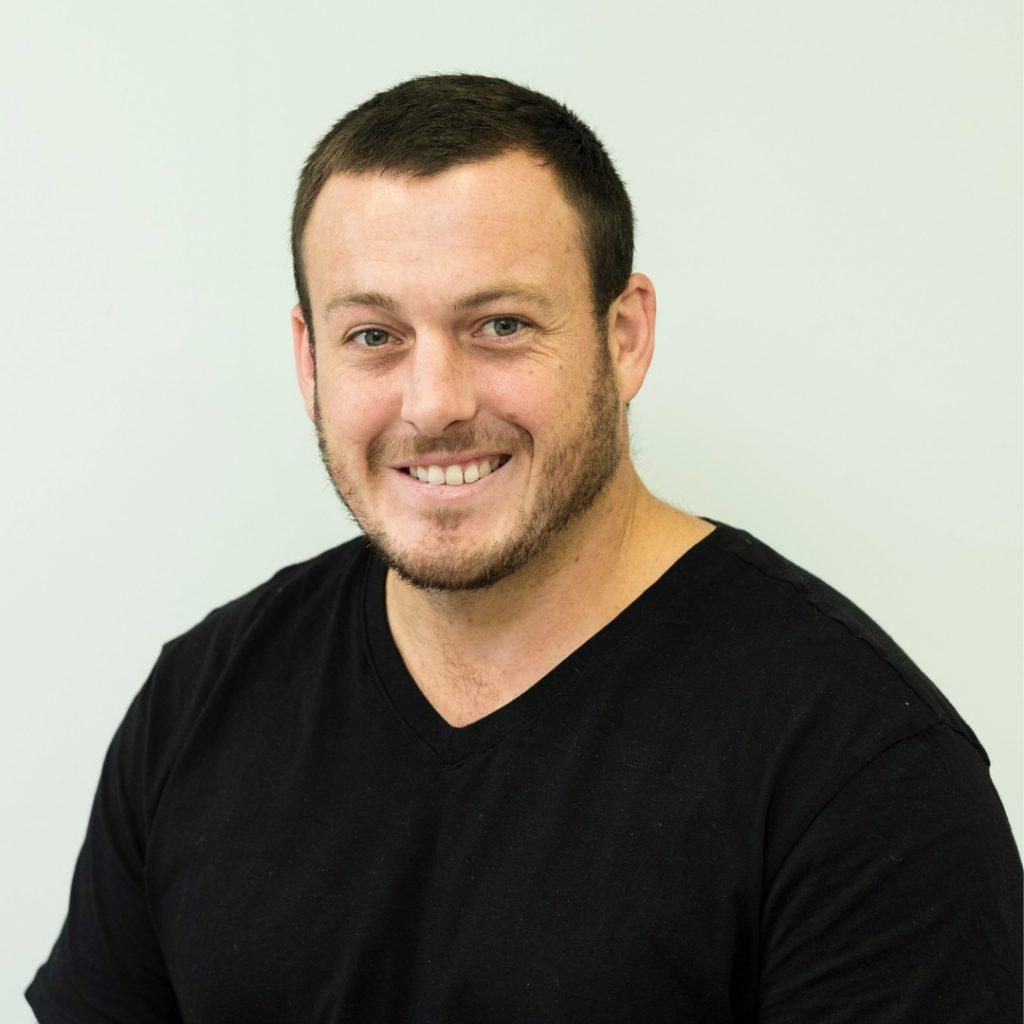 James Sneddon - Pre-Exposure Prophylaxis - PrEP Health
